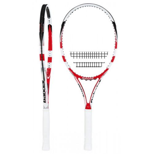 Большой теннис Babolat Pure Strike 100