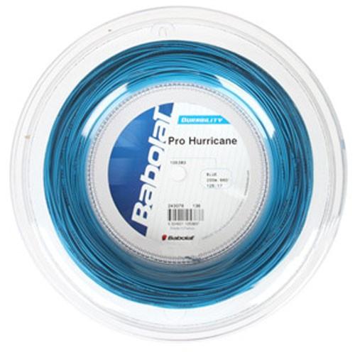 Большой теннис Babolat Pro Hurricane Blue