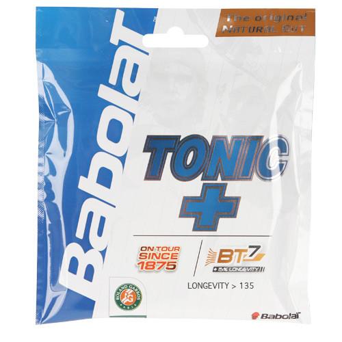 Большой теннис Babolat Tonic + Longevity