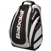 Babolat Team Line Black Back Pack 2012