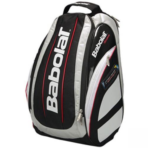 Большой теннис Babolat Team Line Black Back Pack 2012