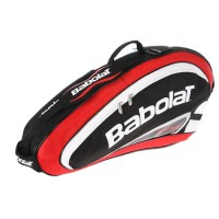 Babolat Team Line Red 3 Pack 2012