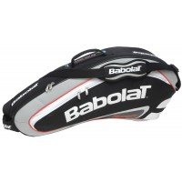 Babolat Team Line Black 3 Pack 2012