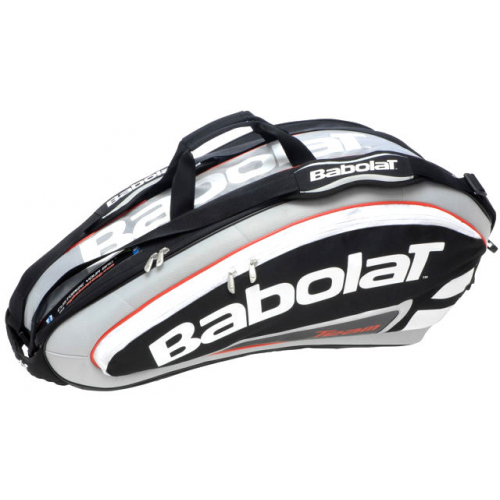 Большой теннис Babolat Team Line Black 9 Pack 2012