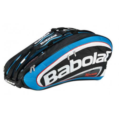Большой теннис Babolat Team Line Blue 12 Pack 2012