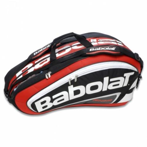 Большой теннис Babolat Team Line Red 12 Pack 2012
