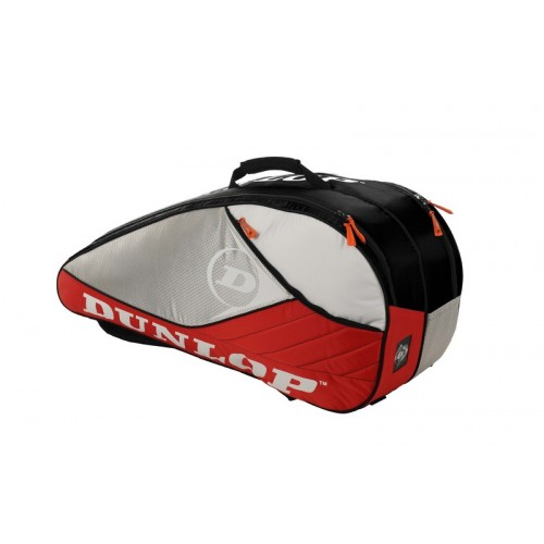 Большой теннис Dunlop Aerogel 4D 10 Racket Thermo Red