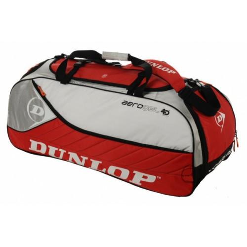 Большой теннис Dunlop Large Hotdall Red