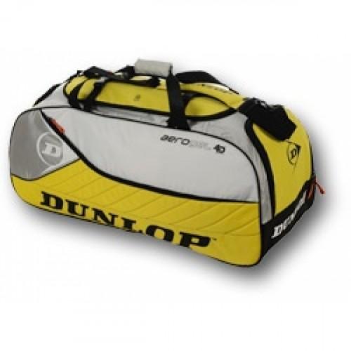 Большой теннис Dunlop Large Hotdall Yellow
