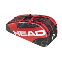 Head Elite Monstercombi Red