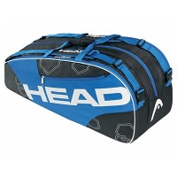 Head Elite Monstercombi Blue