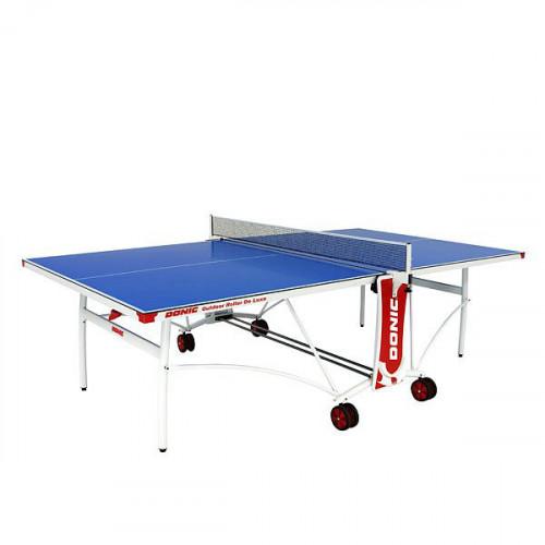 Теннисный стол Enebe Outdoor Roller de Luxe