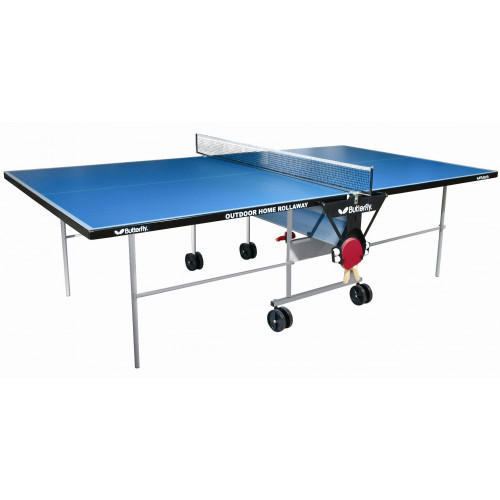 Теннисный стол Butterfly Playback Outdoor Rollaway