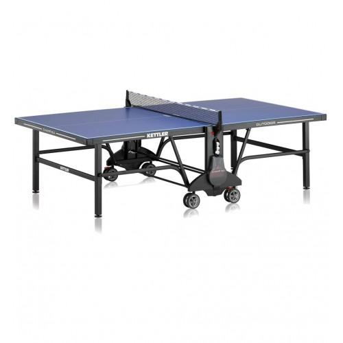Теннисный стол Kettler Champ 5.0 с сеткой