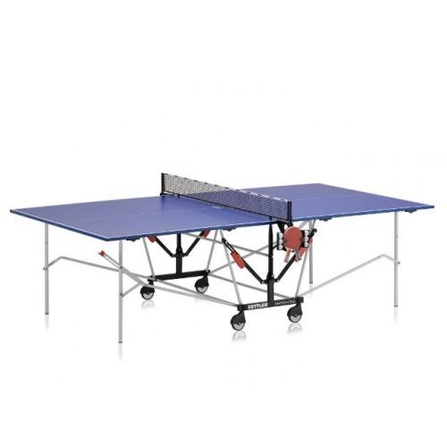 Теннисный стол Kettler Match 3.0 с сеткой