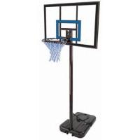 "Spalding NBA Highlight Polycarbonate 44"" 77455CN"