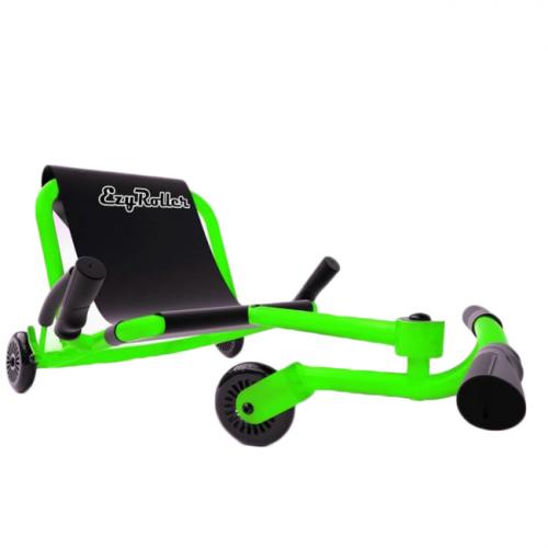 Веломобиль EzyRoller Classic Green