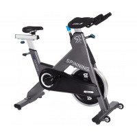 Fit-On Spinning
