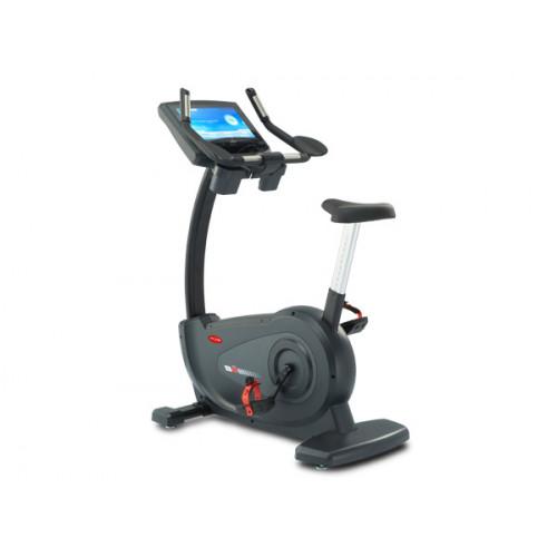 Велотренажер Circle Fitness B8 E plus Black