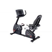 Circle Fitness R8 Black
