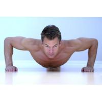 Спалювання жиру з тренуванням HIIT