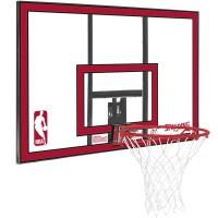 "Spalding NBA Combo - 44"" Polycarbonate (79351CN)"